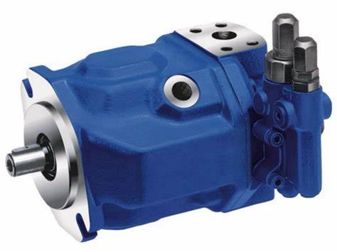 Rexroth A10VSO45DR/31R-PPA12N00 Piston Pump