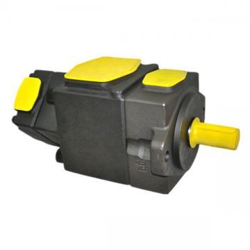 Yuken  PV2R34-60-200-F-RAAA-31 Double Vane pump