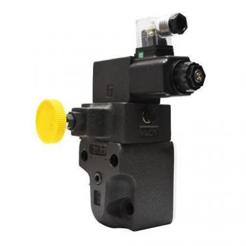 Yuken MSW-06 pressure valve
