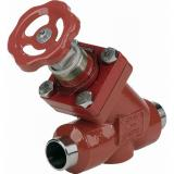 Danfoss Shut-off valves 148B4637 STC 80 A STR SHUT-OFF VALVE HANDWHEEL