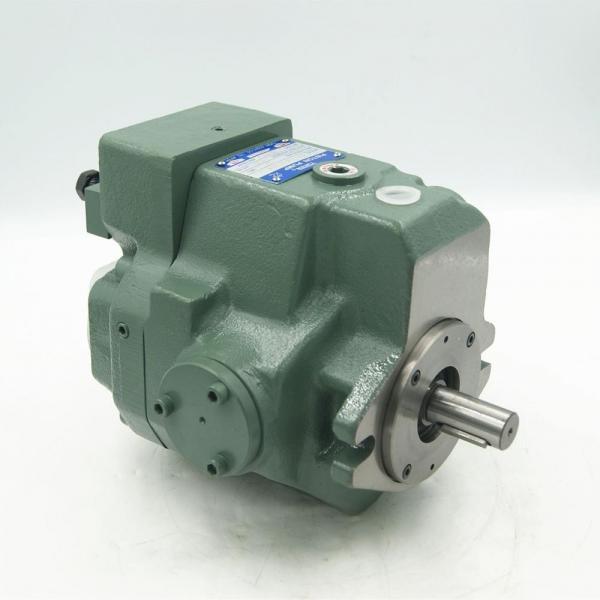 Yuken A22-L-R-01-C-S-K-32 Piston pump #1 image