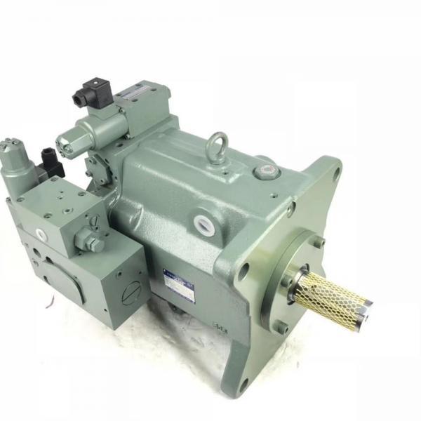 Yuken A145-F-R-04-H-K-10393 Piston pump #2 image