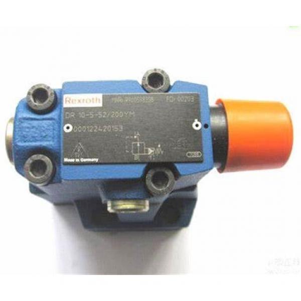 Rexroth WMM6.........5X/....../B10  B12  B15 check valve #2 image