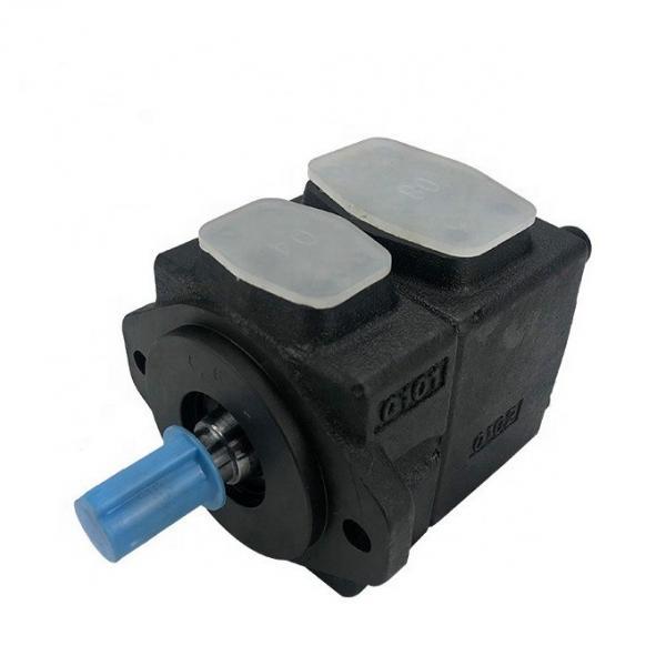 Yuken PV2R2-53-F-RAB-4222   single Vane pump #1 image