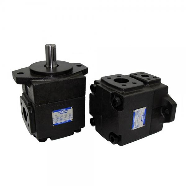 Yuken  PV2R1-10-F-LAA-4222  single Vane pump #1 image