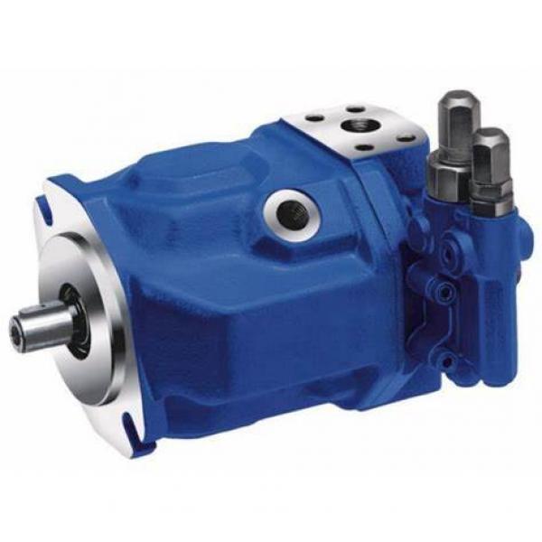 Rexroth A10VSO18DFR1/31R-PPA12K01 Piston Pump #1 image