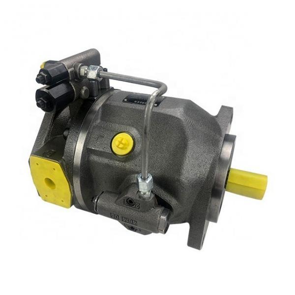 Rexroth A10VSO18DFR1/31R-PPA12K01 Piston Pump #2 image