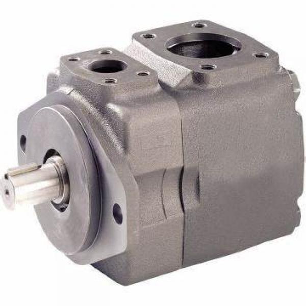 Rexroth PVV4-1X/113RA15UMC Vane pump #2 image
