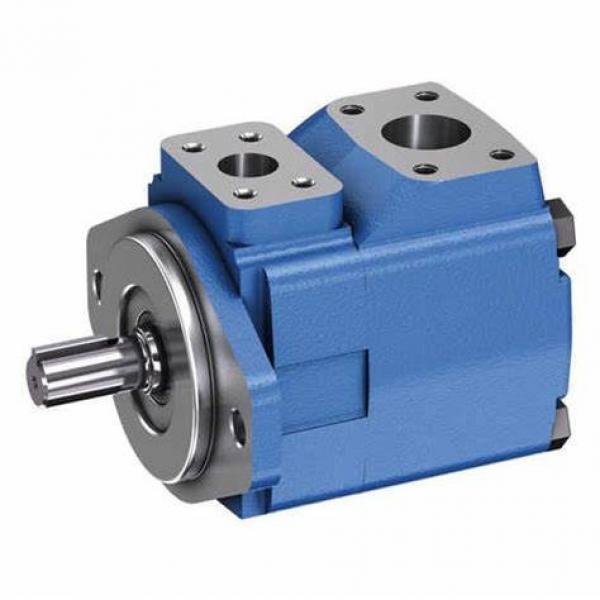 Rexroth R961002443 WELLE PVV/PVQ 5-1X/B+LAGER Vane pump #2 image